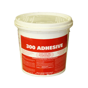 Stair Tread Contact Adhesive